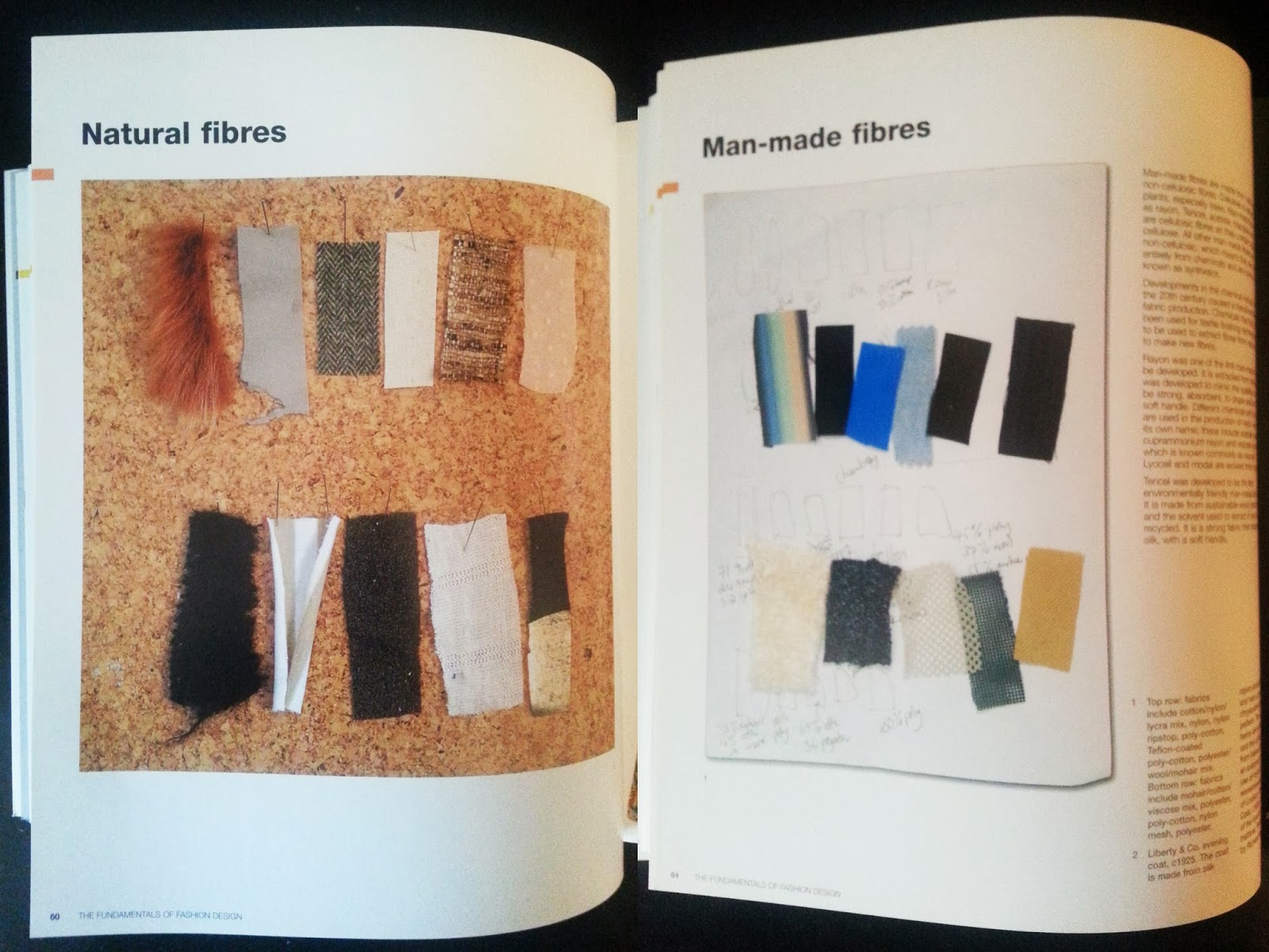 Fabric Book Cover Ideas ~ The new noir great books for fashion students