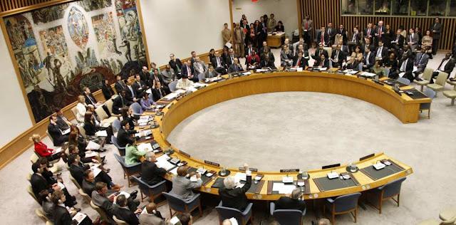 Consejo de Seguridad y Derecho Internacional
