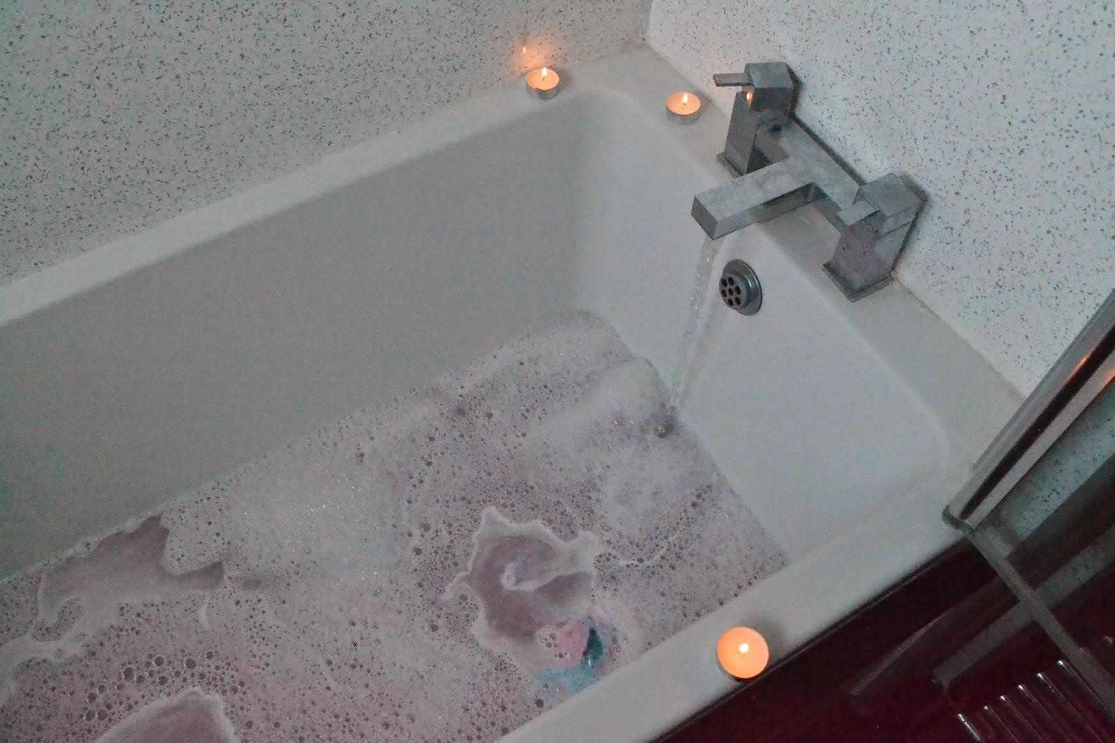 Lush Bath