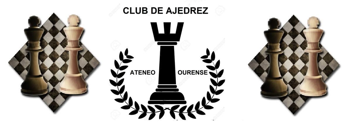 Ajedrez  Ateneo de Ourense