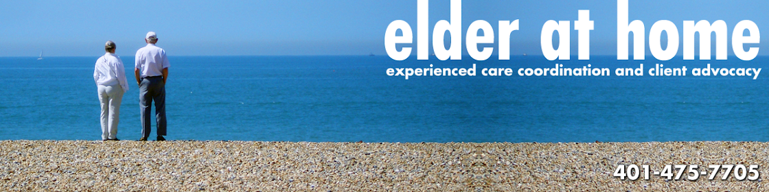 Elder At Home | Carmen Roy  Rhode Island Dementia & Geriatric Care Management/Expert/Advocate