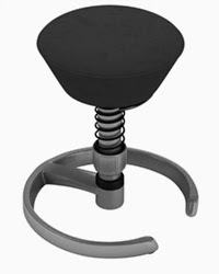 Swopper Stool
