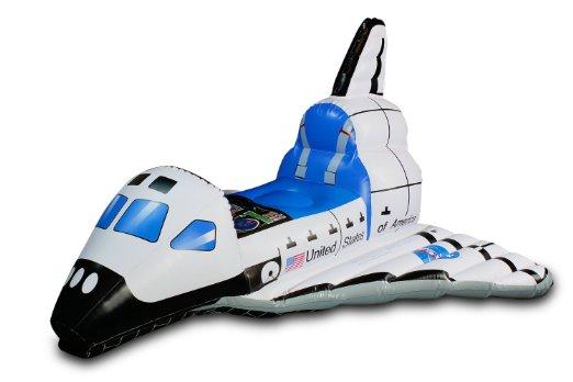 Aeromax Jr. Space Explorer Giveaway