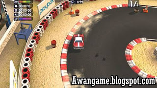 Bang Bang Racing Game
