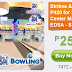 REVIEW: SM MOA Bowling Center: P250 for 3 Games of Bowling (P420 Value) from MetroDeal!