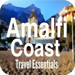 Amalfi Coast Travel Essentials App