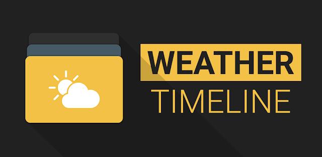 Weather Timeline - Forecast v1.6.4.5 Apk Miki