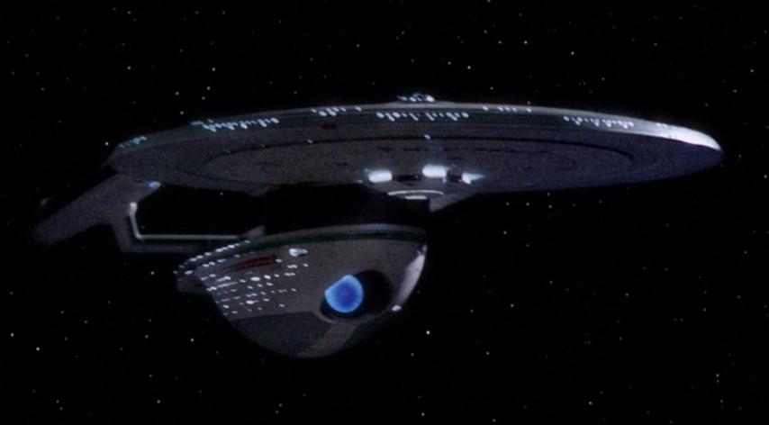 The Garage Gamers Star Trek Attack Wing Uss Hood Unboxing
