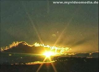 sunset at Cape Agulhas