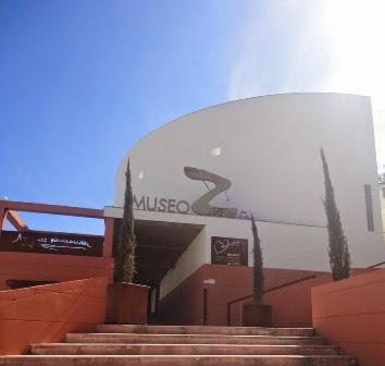 Museo Zabaleta-Miguel Hernández
