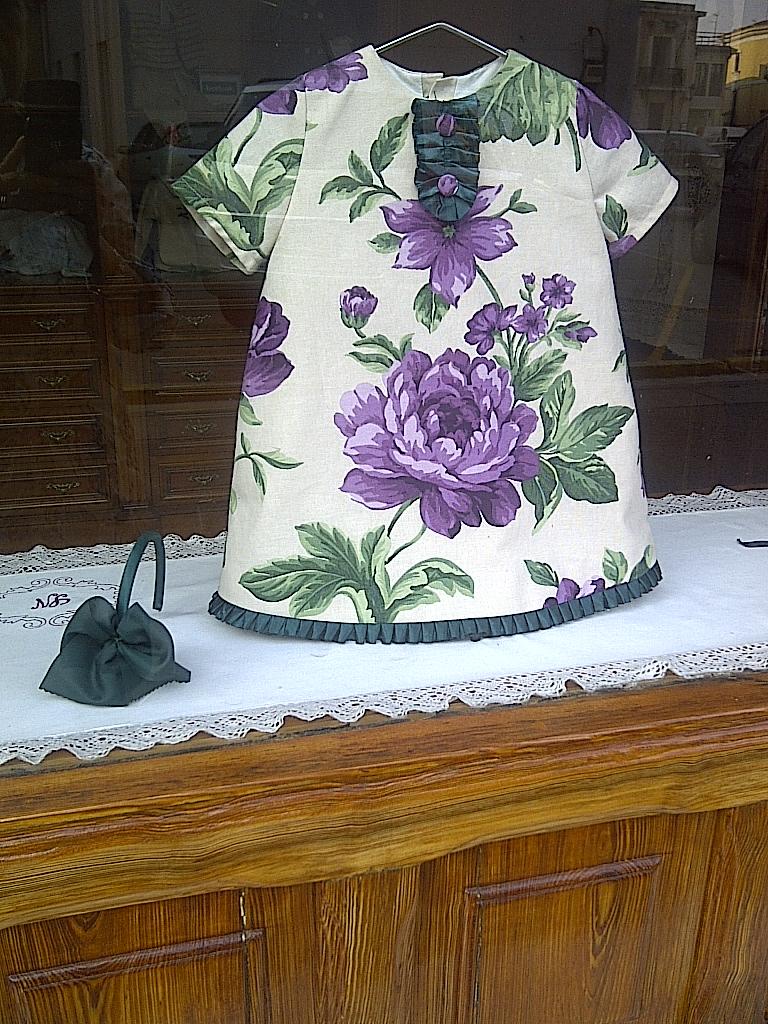 Boutique susy moda infantil alta costura de la folie for La boutique de la silla