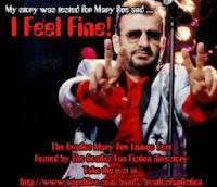 Estos fics están libres de Mary Sues. ¡Lo dice Ringo!