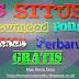 5 Situs Download Font Keren Terbaru Gratis
