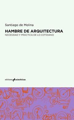 HAMBRE DE ARQUITECTURA