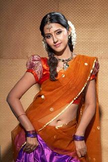 Archana (Shanthi Appuram Nithya)