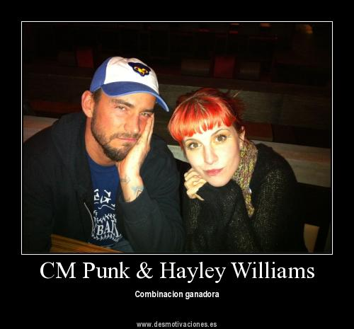 La doble Porno de Hayley Williams