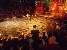 Unsur Pemeranan dalam Seni Teater