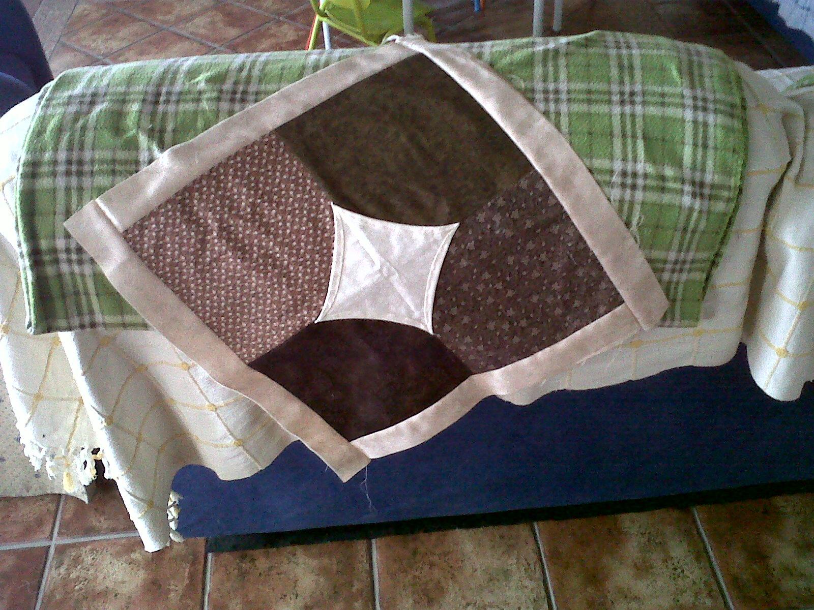 Labores artesanas manta y cojin rapido - Almazuelas patrones gratis ...