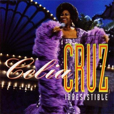 Accesorios de Cine: Celia Cruz - Irresistible 1995