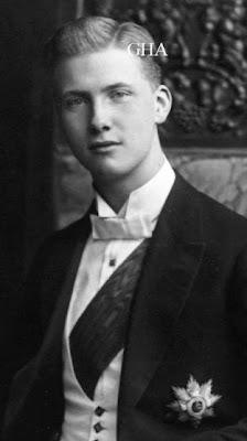 Prince Joseph Clemens de Bavière (1902–1990)