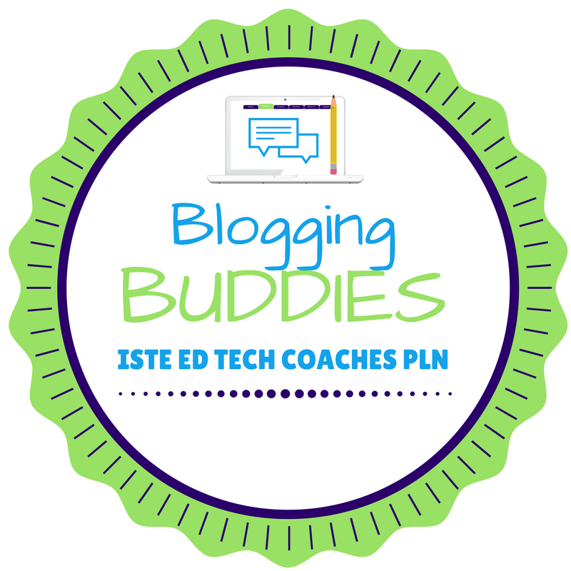 ISTE Blogging Buddies