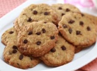 Resep Kue Kering Fudgy Chocolate Chip