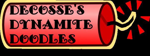 Décosse's Dynamite Doodles