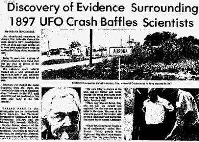 aurora-ufo