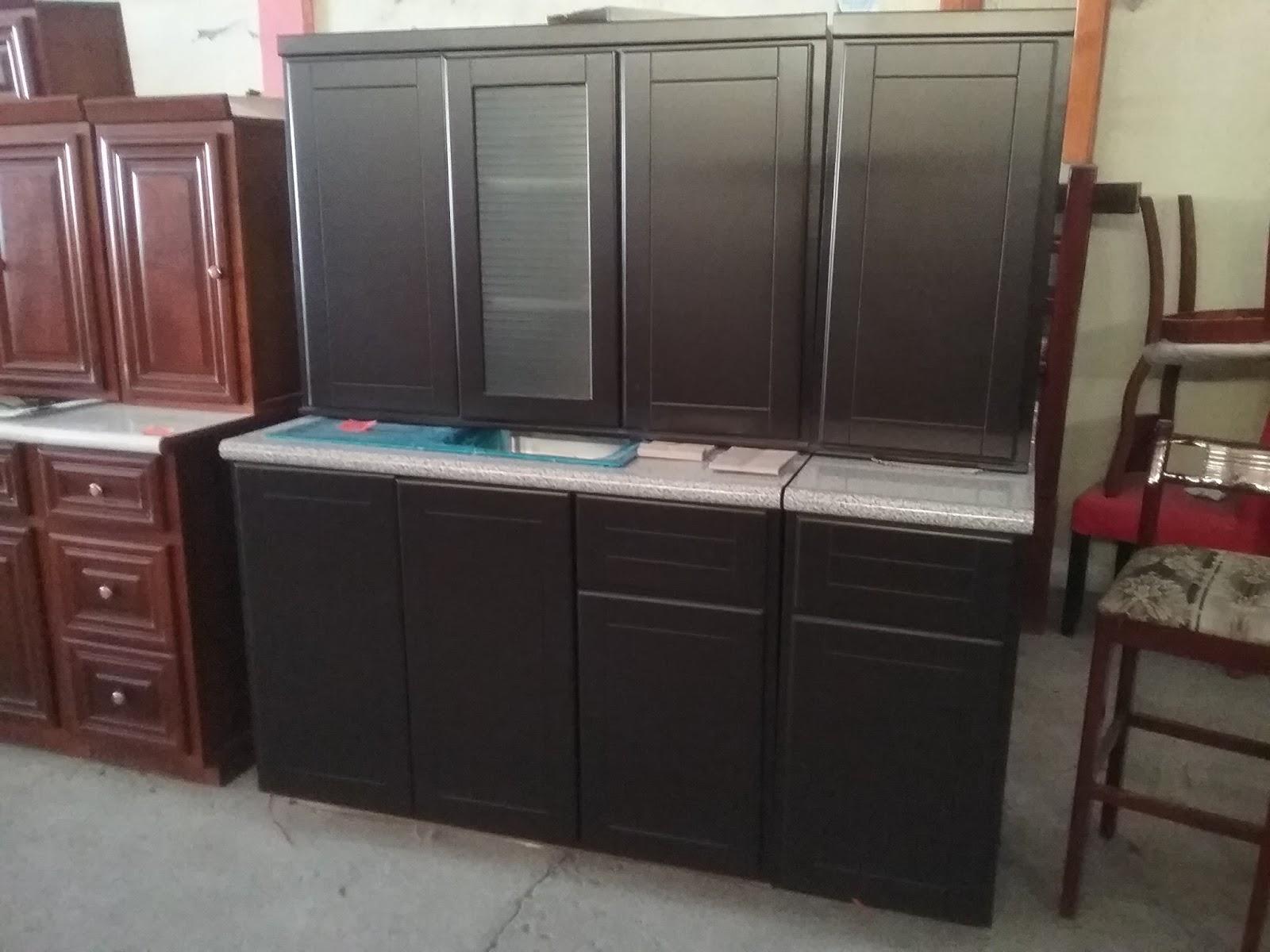 El bodeg n del mueble cocinas integrales for Especial cocinas el mueble