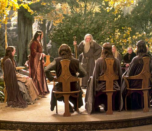Elven Council CouncilofElrond