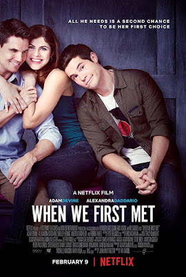 When We First Met 2018 Custom HDRip NTSC Dual Latino 5.1
