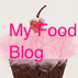 My Food Blog