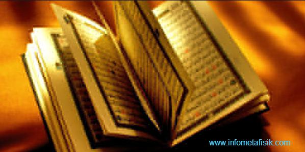 Ketika Al-Quran Berkisah Tentang Surga