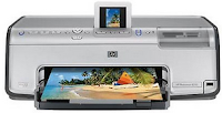 HP Photosmart 8200 Series Printer Driver Download For Mac, Windows