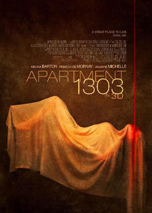 Фильмы ужасов скачать торрент бесплатно и без регистрации Апартаменты 1303