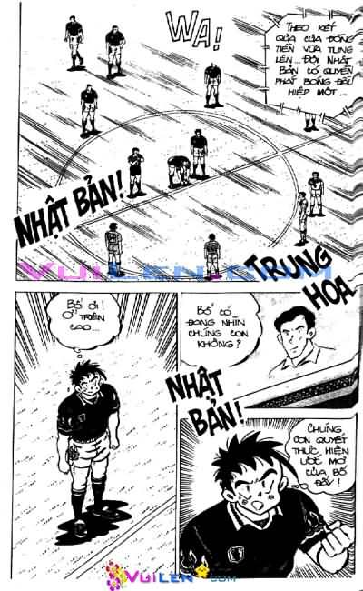 Jindodinho - Đường Dẫn Đến Khung Thành III Tập 55 page 95 Congtruyen24h