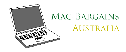 Mac-Bargains.com Australia