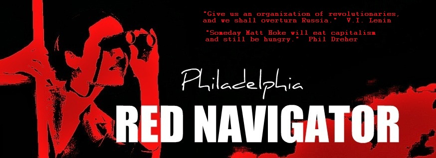 Philly Red Navigator