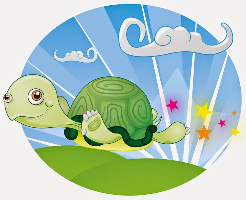 Sobre tortugas y sueños
