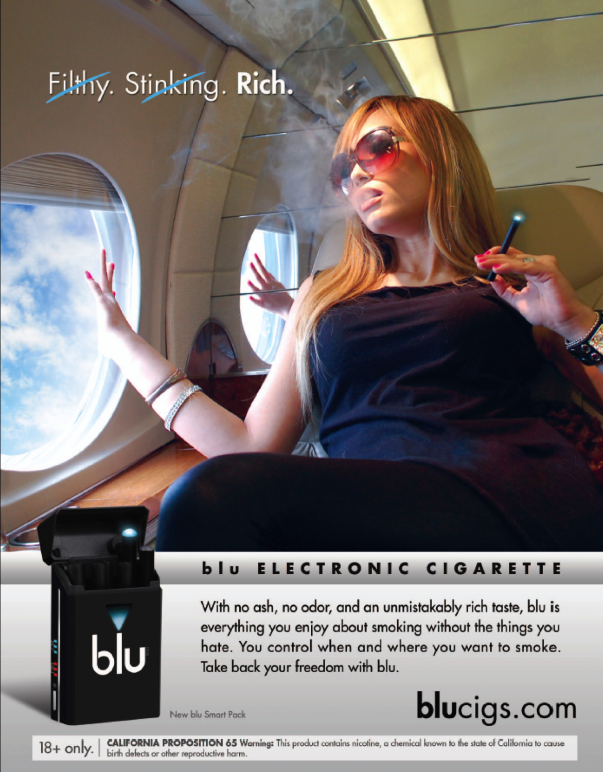 · Blu Cigs has been around for a long time and is the most available e-cigarette on store shelves in america. It has adopted a social media marketing theme that may not be for everyone, and frankly should possibly concentrate on innovating their dated products%(69).
