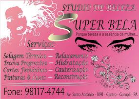 Studio de Beleza - SUPER BELA