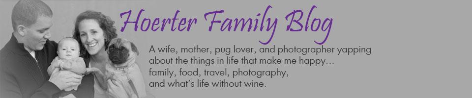 Hoerter Family