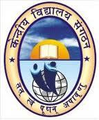 Kendriya Vidyalaya Missa Cantt Logo