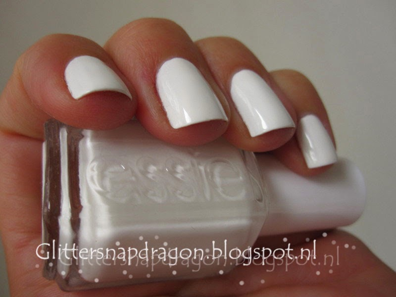 Essie Blanc
