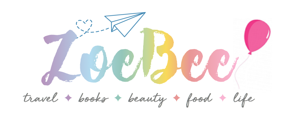 Zoe Bee | UK lifestyle blog