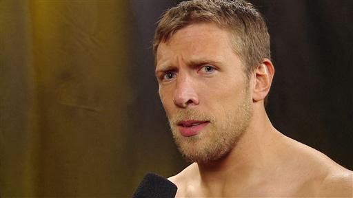 Daniel Bryan Hd Wallpapers Free Download