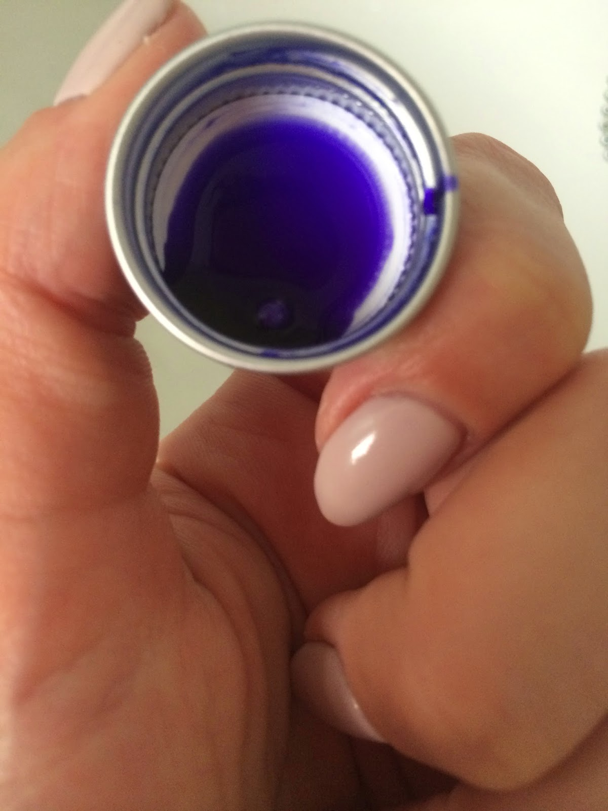 BLEACH Silver shampoo and conditioner