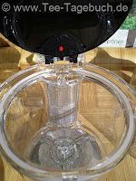 Siebeinsatz Teekenner-Kanne