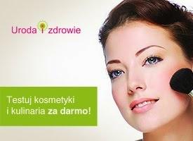 Akcja testowania kosmetyków.