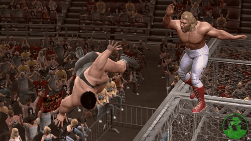 Download WWE Legends of WrestleMania PC Full Version 2